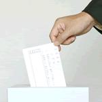 人気投票ランキング
