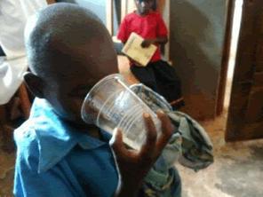 マラリア民間療法のCDT 二酸化塩素療法とは?