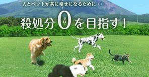 漫画制作で動物の殺処分のない日本にするための支援をする