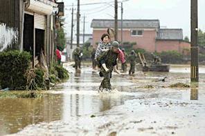 九州北部豪雨の緊急支援ができる4つの募金先