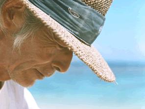 宮古島の吉野海岸の海を守る