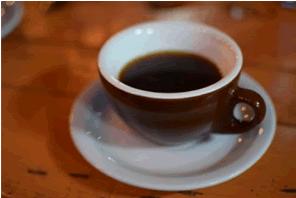 コーヒーを飲んだらコーヒー豆を作る国が潤うべき