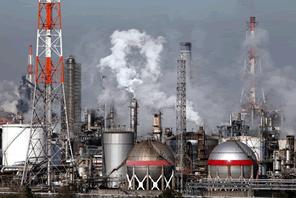 二酸化炭素の排出と吸収のバランス