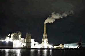 カーボンニュートラルと火力発電