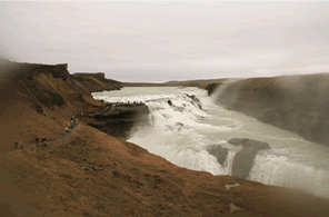再生可能エネルギーだけで電力をまかなうアイスランド