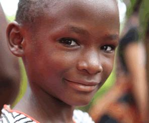 栄養不足の子供が多いケニアで食堂を始める