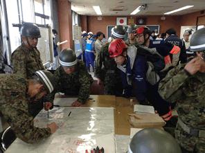熊本地震の被災者を支援する募金