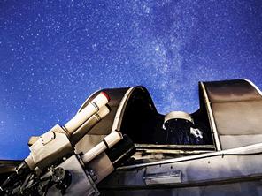 九州一の天体望遠鏡のある南阿蘇ルナ天文台を応援する