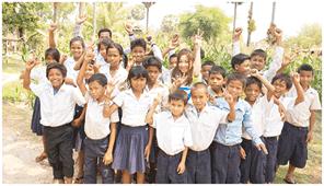 倉木麻衣さんのカンボジアに寺子屋を建設する活動を応援する