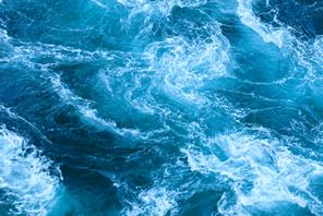 海流からも発電できる