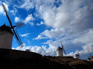 風力発電の効率化に成功したスペイン