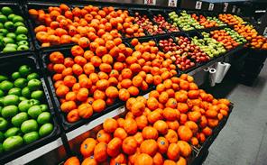 野菜売り場の野菜が美しい理由