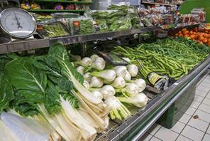 食品廃棄禁止法があるフランス