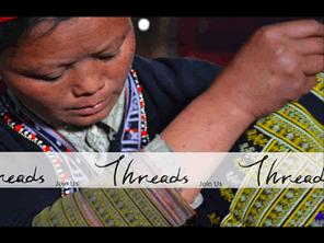 ベトナム農村部の女性の高度な手芸技術を生かす
